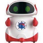 Robot de suelo